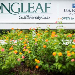 You're now entering Longleaf Golf & Family Club